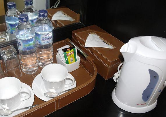 HOTEL SAGAN YOGYAKARTA